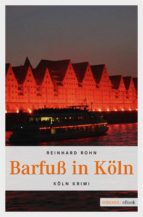 Barfuß in Köln (ebook)