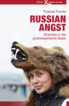 Russian Angst (ebook)