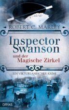 Inspector Swanson und der Magische Zirkel (ebook)