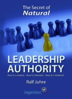 The Secret of Natural Leadership Authority (ebook)