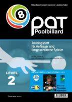 PAT Pool Billard Trainingsheft Level 2 (ebook)