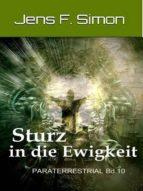 Sturz in die Ewigkeit (ebook)