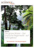 Die grüne Wüste (ebook)