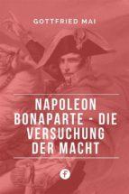 Napoleon Bonaparte (ebook)