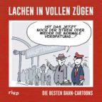 Lachen in vollen Zügen (ebook)
