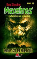 DAN SHOCKER'S MACABROS 54