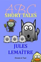 ABC Short Tales (ebook)