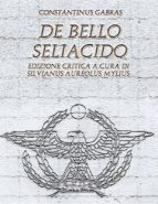 De Bello Seliacido (ebook)