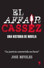 El affair Cassez (ebook)