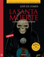 La santa muerte (ebook)
