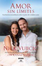 Amor sin límites (ebook)