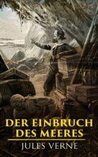 Der Einbruch des Meeres (ebook)