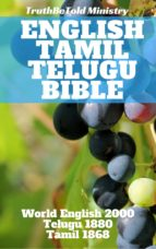 English Tamil Telugu Bible (ebook)
