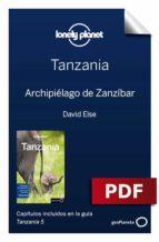 Tanzania 5_3. Archipiélago de Zanzíbar (ebook)