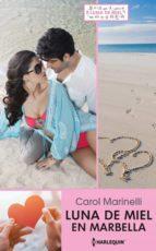 Luna de miel en Marbella (ebook)