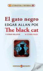 El gato negro y otros relatos / The black cat & other tales (ebook)