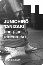 Los pies de Fumiko (Flash Relatos) (ebook)