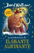 LA INCREÍBLE HISTORIA DE... EL GIGANTE ALUCINANTE
