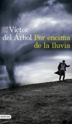 Por encima de la lluvia (ebook)