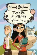 Torres de Malory 1.  (ebook)