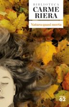 Natura quasi morta (ebook)
