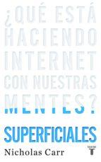Superficiales (ebook)