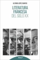 Literatura francesa del siglo XX (ebook)