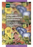 Introducción a los tratamientos psicodinámicos (ebook)