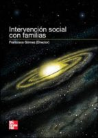 EBOOK-INTERVENCION SOCIAL CON FAMILIAS (ebook)