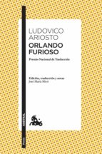Orlando furioso (ebook)