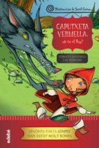 Caputxeta Vermella: on és el llop? (ebook)