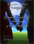 POEMARIO PEQUEÑO VAGABUNDO (ebook)