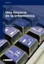 Una història de la informàtica (ebook)