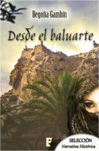 Desde el baluarte (ebook)