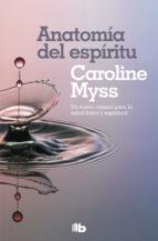 Anatomía del espíritu (ebook)