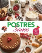 Postres sanos (ebook)