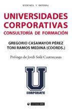 Universidades Corporativas (ebook)