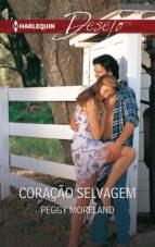 Coração selvagem (ebook)