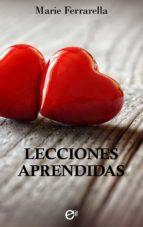 LECCIONES APRENDIDAS