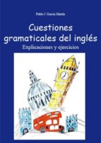 Cuestiones gramaticales del inglés