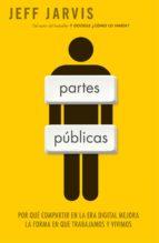 PARTES PÚBLICAS
