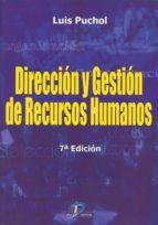 Dirección y gestión de recursos humanos (ebook)