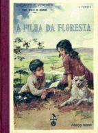 A Filha da Floresta (ebook)