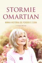Minha história de perdão e cura - 2ª edição ampliada (ebook)