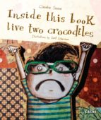 Inside this book live two crocodiles (ebook)