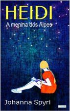 HEIDI A menina dos Alpes  (ebook)