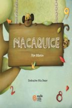 Macaquice (ebook)