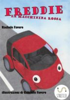 Freddie la macchinina rossa (ebook)