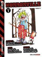 Horrorville 1 (ebook)
