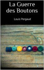 La Guerre des Boutons (ebook)